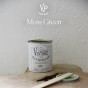 Vintage Paint Moss Green - Vintage Paint Moss Green 700 ml