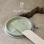 Vintage Paint Moss Green