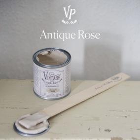 Vintage Paint Antique Rose - Vintage Paint Antique Rose 100ml
