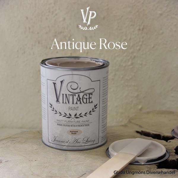 Antique Rose 700ml 600x600px