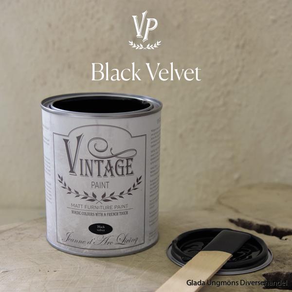 Black Velvet 700ml 600x600px