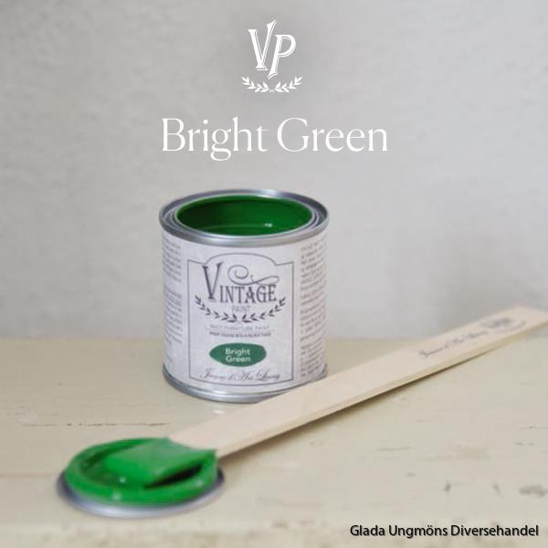Bright Green 100ml 600x600px
