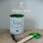 Vintage Paint Bright Green - Vintage Paint Bright Green 700 ml