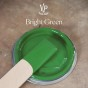 Vintage Paint Bright Green
