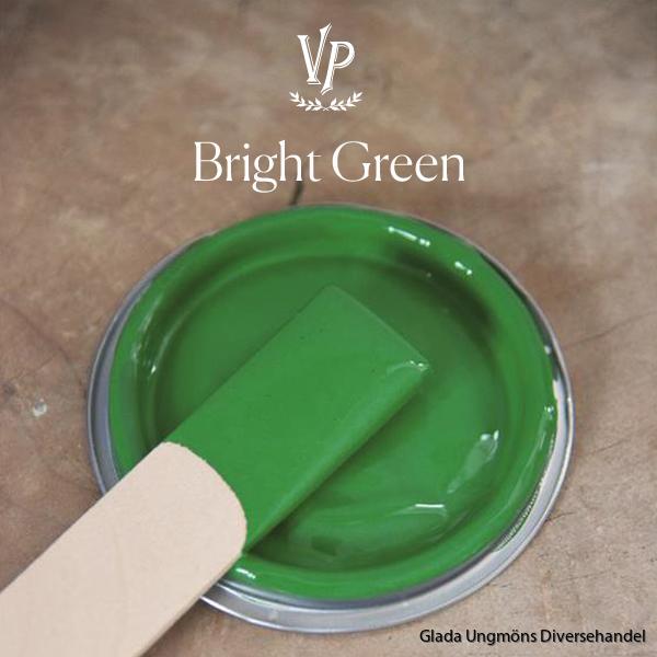Bright Green lid 600x600px