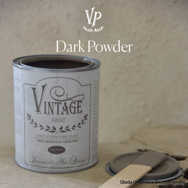 Dark Powder 700ml 600x600px