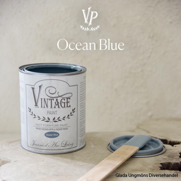 Ocean Blue 700ml 600x600px