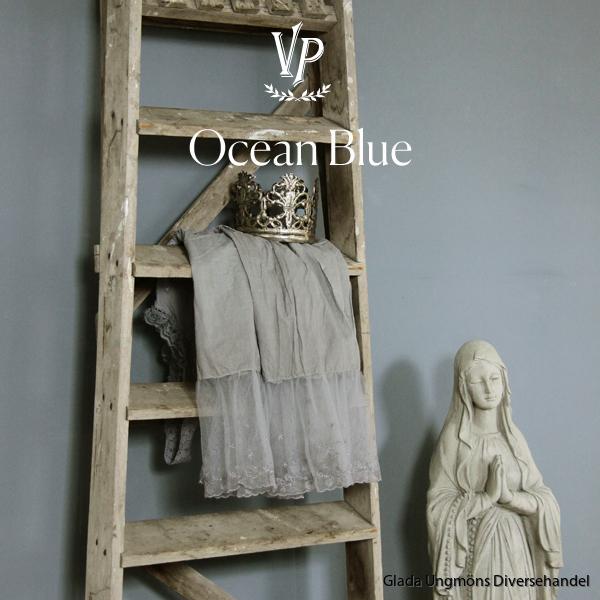 Ocean Blue sample5 wall 600x600px