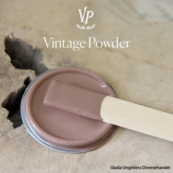 Vintage Powder lid 600x600px
