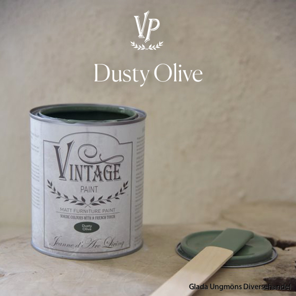 Dusty Olive 700ml 600x600px