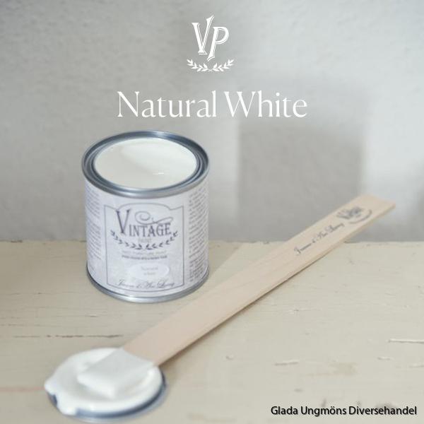 Natural White 100ml 600x600px