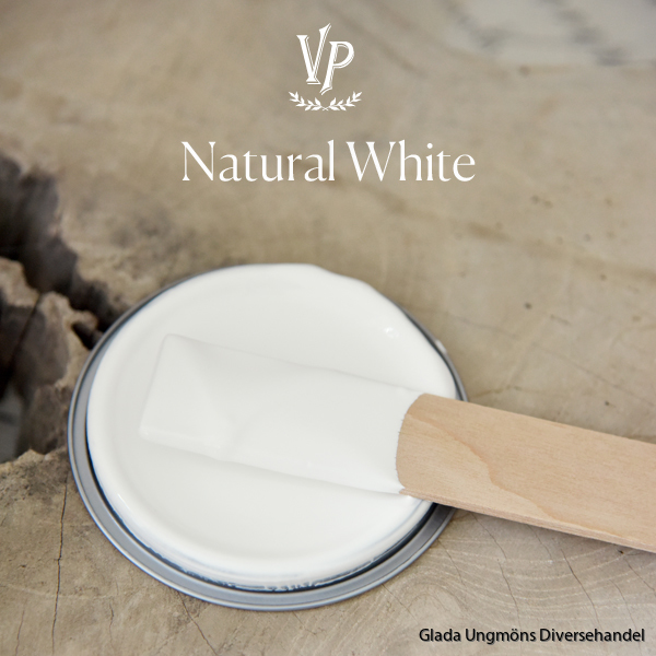 Natural White lid 600x600px