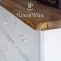 Vintage Paint Natural White