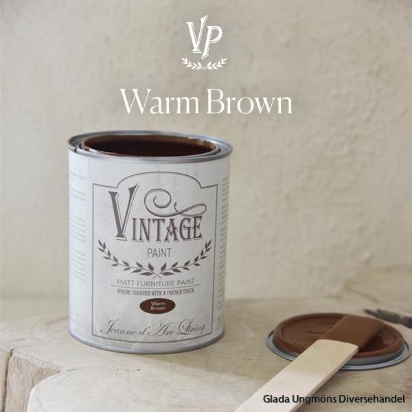 Warm Brown 700ml 600x600px