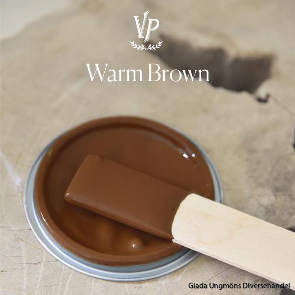 Warm Brown lid 600x600px