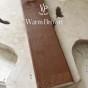 Vintage Paint Warm Brown