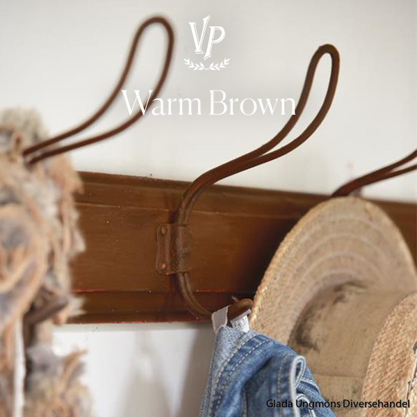Warm Brown sample4 600x600px