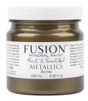 Fusion - Bronze - Metallic
