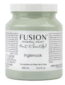 Fusion Mineral Paint Inglenook - Inglenook  500ml