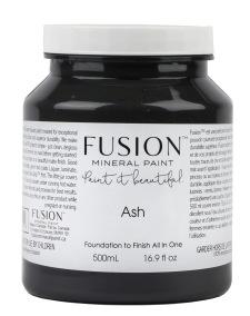 Fusion Mineral Paint Ash - Ash 500ml