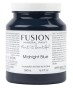 Fusion Mineral Paint Midnight Blue - Midnight Blue 500ml