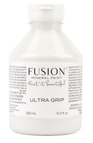 Fusion Mineral Paint - Ultra Grip - Fusion Mineral Paint - Ultra Grip 500 ml