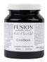 Fusion Mineral paint Coal Black - Coal Black 500ml