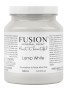 Fusion Mineral paint Lamp White - Lamp White  500ml