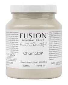 Fusion Mineral Paint Champlain - Champlain 500ml