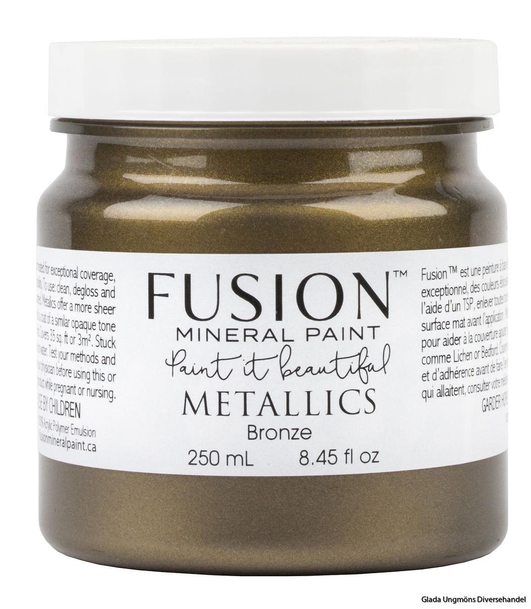 MetallicsBronze