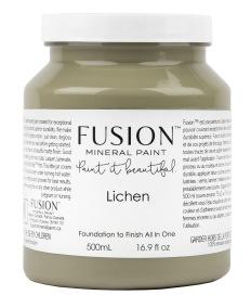 Fusion Mineral Paint - Lichen - Fusion Mineral Paint - Lichen