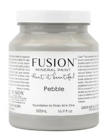 Fusion Mineral Paint - Pebble - Fusion Mineral Paint -Pebble