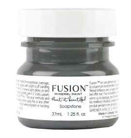 Fusion Mineral Paint - Soap Stone - Fusion Mineral Paint - Soap Stone