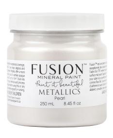 Fusion - Pearl - Metallic - Fusion - Pearl - Metallic - 250ml