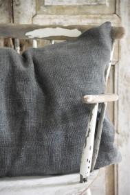 Kuddfodral med linnekänsla - Linne Kuddfodral