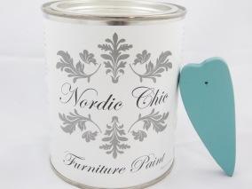 Nordic Chic  - Azur - Nordic Chic  - Azur 750ml