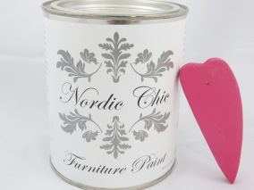 Nordic Chic  - Mum's Lipstick - Nordic Chic  - Mum's Lipstick  750ml