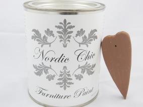 Nordic Chic  - Fudge - Nordic Chic  - Fudge  750ml
