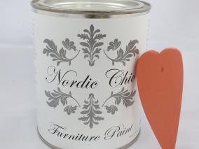 Nordic Chic  - Pumpkin - Nordic Chic  - Pumpkin  750ml