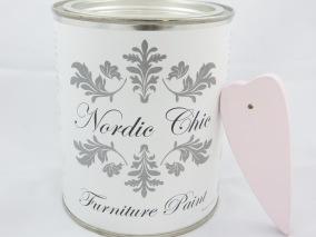 Nordic Chic  - Baby Rose - Nordic Chic  - Baby Rose 750ml