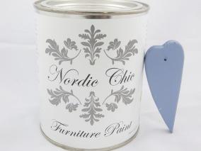 Nordic Chic - Blue Jeans - Nordic Chic - Blue Jeans 750ml