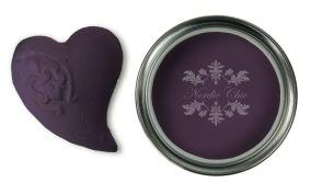 Nordic Chic  - Purple Rain