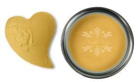 Nordic Chic  - French Mustard - Nordic Chic  - French Mustard  750ml