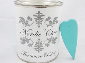 Nordic Chic  - Turkish Delight - Nordic Chic  - Turkish Delight  750ml