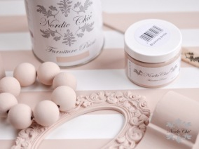 Nordic Chic - Blushing Bride Ltd edition - Nordic Chic  - Blushing Bride