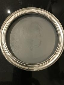 Nordic Chic Wax - Grey wax - Nordic Chic - Grey Wax  200ml