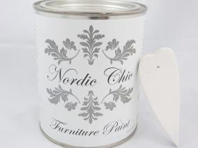 Nordic Chic - Whipped Cream - Nordic Chic - Whipped Cream  750ml