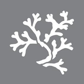 Stencil Coral - Stencil Coral