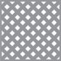 Stencil Versatile Checks - Stencil Versatile Checks  30,5 x 30,5 cm
