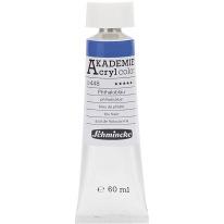 Acryl color  Phthalo blue 60ml